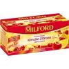 Milford MILFORD TEA FILTERES CSERESZNYE ÉS CITROM 20DB