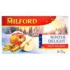 Milford Téli Öröm fahéj-alma ízű gyümölcstea 20 filter 50 g
