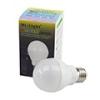 MiLight LED lámpa E27 (6W/220°) Körte - RGB+CCT, FullColor - távirányítható