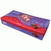 Milka szaloncukor 350 g meggyízű kakaókrémes