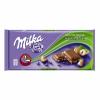 Milka tejcsokoládé 100 g törtmogyorós
