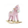 Milly Mally Hintaló Milly Mally Pony rózsaszín | Rózsaszín |