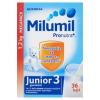 Milumil Junior 3 gyerekital 36 hó+ 1200 g