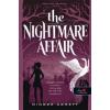 Mindee Arnett The Nightmare Affair - A Rémálom-ügy