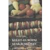 Minerva Kelet-európai szakácskönyv