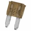 Mini késes biztosíték,11 x 8,6 mm,7,5A