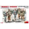 MiniArt Market Garden (Netherlands 1944) figura makett Miniart 35148