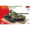 MiniArt - T-54-2 Mod. 1949