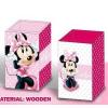 Minnie Fa ceruzatartó Disney Minnie