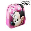 Minnie Mouse 3D Iskolatáska Minnie Mouse 8096