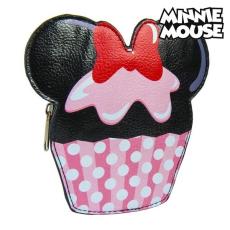 Minnie Mouse Pénztárca Minnie Mouse 70701 Rózsaszín Fekete