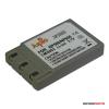 Minolta NP-500 / NP-600 akkumulátor a Jupiotól