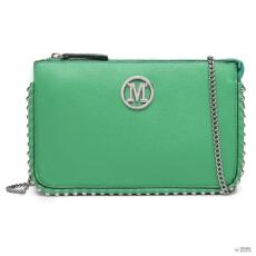 Miss Lulu London LT6819-MISS LULUbőr Lánc A táska táska zöld
