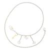 Miss Sixty Női nyaklánc Miss Sixty SM1901 (50 cm)