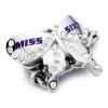 Miss Sixty Nőigyűrű Miss Sixty SM2305008 (15,28 mm)