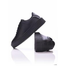 Mission Női Utcai cipö BATIDA BLACK