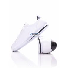 Mission Unisex Utcai cipö SMOOTH White