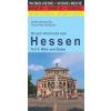 Mit dem Wohnmobil nach Hessen (Teil 2: Mitte und Süden) '16 - WO 83