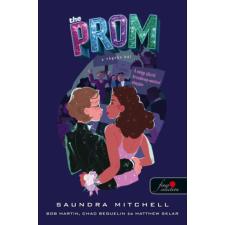 Mitchell Saundra The Prom - A végzős bál irodalom