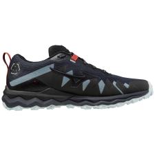 Mizuno Wave Daichi 6 fekete/szürke / Cipőméret (EU): 45 férfi cipő