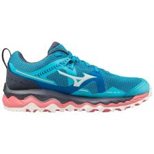 Mizuno Wave Mujin 7 kék/rózsaszín / Cipőméret (EU): 39 női cipő