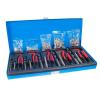 MLC-Tools Menetjavító klt. 131 db-os: M5-M6-M8-M10-M12 (MK6124)