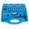 MLC-Tools Porlasztócsúcs fészek maró készlet (MK6109)