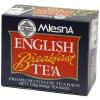 Mlesna english breakfast fekete tea 50g