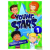 MM Publications Young Stars Level 1 Student's Material