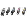 MMC Canon CLI-521M chipes magenta utángyártott patron