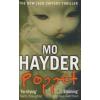 Mo Hayder Poppet