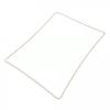 Mobilpro iPad 3 - iPad 4 előlap keret fehér