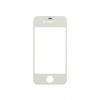 Mobilpro iPhone 4 előlap üveg fehér