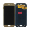 Mobilpro Samsung A520 A5 2017 LCD arany / gold