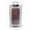 Mobilpro Szilikon tok iPhone 5 kompatibilis védőtok rosegold rozéarany szín