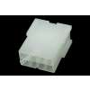 mod/smart VGA kábel csatlakozó 8 tűs aljzat - fehér