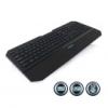 MODE COM Modecom MC-800U multimédiás billentyűzet angol fekete USB