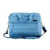 Modecom CHARLOTTE 15,6'' kék notebook táska (TOR-MC-CHARLOTTE-15-BLU)