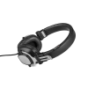 Modecom Logic MH-6 Headset Fekete (S-LC-MH-6-BLACK)