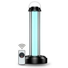 Modee Smart Lighting UVC germicid lámpa 38W, baktérium pusztító, légtisztító (fekete) légtisztító