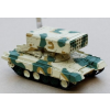 Modelcollect Iraq Army TOS-1A Heavy flame thrower2014 makett AS72035
