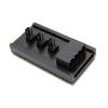 ModMyToys 4Pin Molex - 3x3Pin Ventilátor elosztó