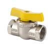 Mofém Flexum 3/4˝ BB gáz gömbcsap (golyós csap)