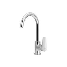 Mofém Trend Plus álló mosogató csaptelep felső forgatható kifolyócsővel (152-1551-07) csaptelep