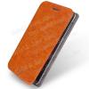MOFI notesz / mappa tok - BARNA - oldalra nyíló flip cover, asztali tartó funkció, szilikon belsõ - ASUS Zenfone Zoom (ZX551ML / ZX550)