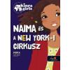 Moka Naima és a New York-i cirkusz