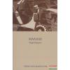Molnár Kiadó Manasz - Kirgiz hőseposz