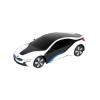 Mondo Toys RC BMW i8 Concept távirányítós autó fehér-fekete 1/24