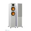 Monitor Audio Monitor 200 frontsugárzó pár, fehér