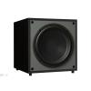 Monitor Audio Monitor MRW-10 mélysugárzó, fekete
